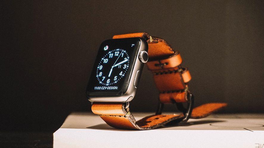 Apple Watch uratował życie