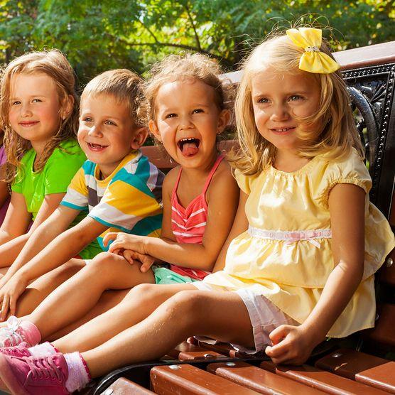 Poznaj pięć najczęstszych chorób przedszkolaka