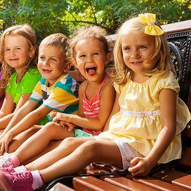 Pięć najczęstszych chorób przedszkolaka