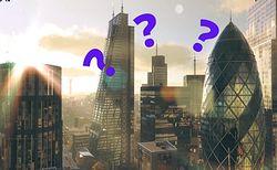 W Watch Dogs: Legion brakuje jednego ważnego budynku w stolicy Anglii