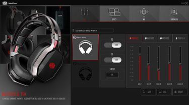 Słuchawki MasterPulse PRO — atrybut profesjonalnego gracza