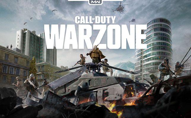 Call of Duty: Warzone - cztery nowe bronie