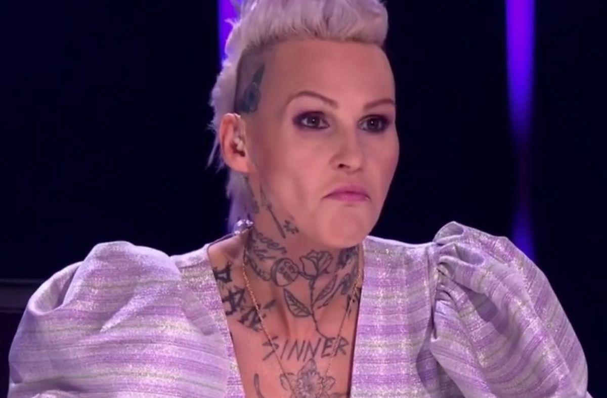 """Agnieszka Chylińska wzruszyła się podczas występu uczestniczki """"Mam talent"""""""