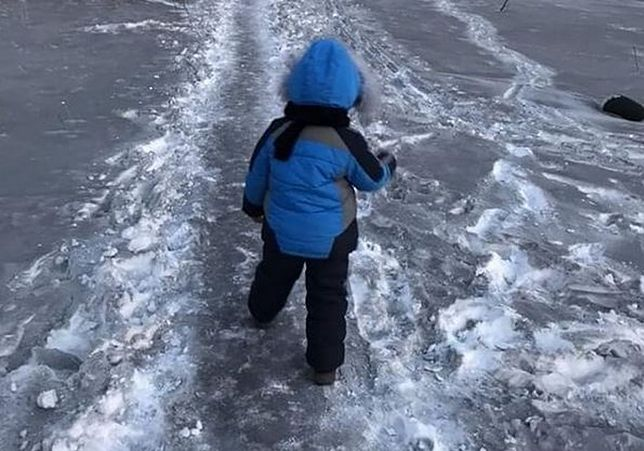 W Kazachstanie spadł czarny śnieg. Mieszkańcy przerażeni nowym zjawiskiem