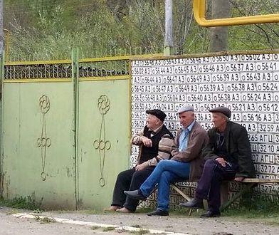 Górski Karabach. Kraj, którego nie ma
