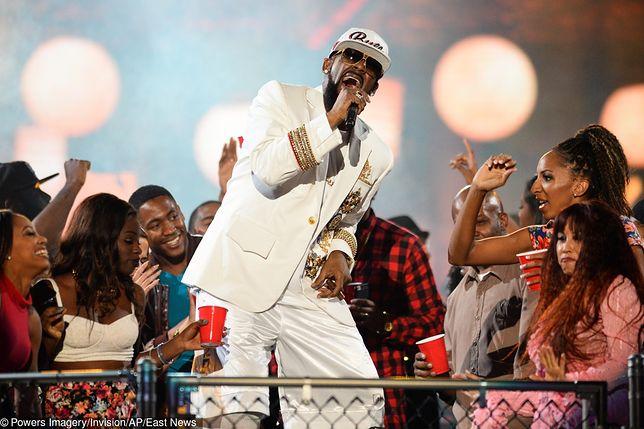 R. Kelly: Córka wokalisty wypowiedziała się na temat oskarżeń wobec ojca