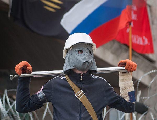 Ukraińskie MSZ: mamy dowody, że separatyści koordynowani są z Moskwy