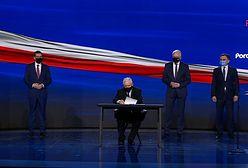 """Michalski: """"Polski Ład"""" bez ładu w rządzie. Czy to możliwe? [OPINIA]"""