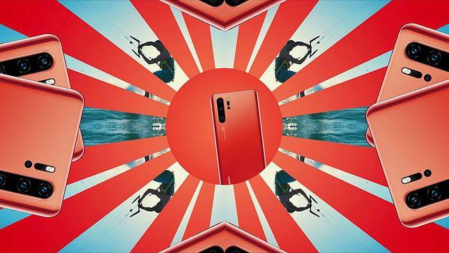 Huawei promocje