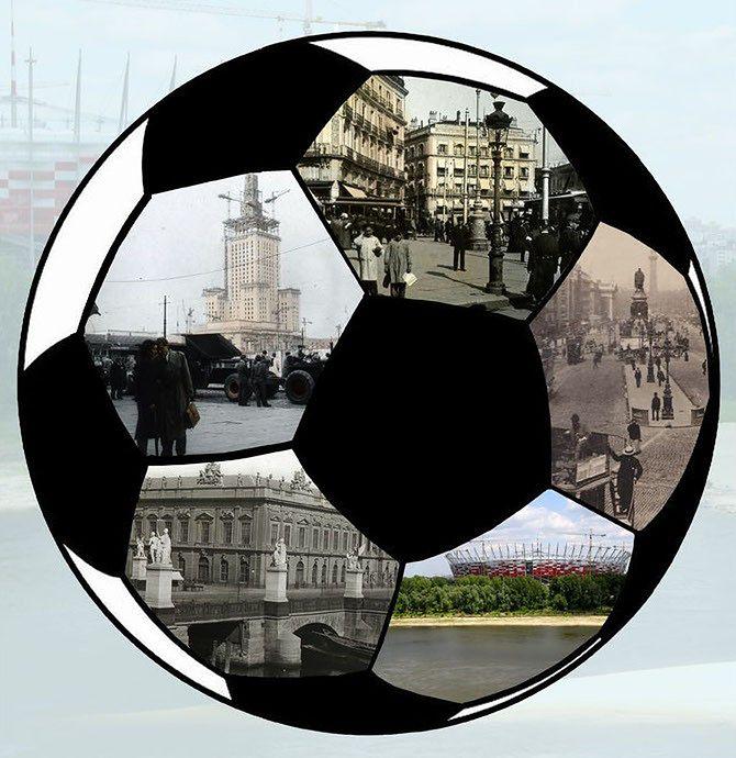 EUROpa w trójwymiarze w warszawskim Fotoplastikonie