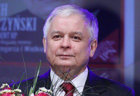 L. Kaczyński: mówię jasno - nie było spisku w Magdalence