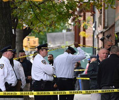 USA. Cztery osoby zginęły podczas strzelaniny