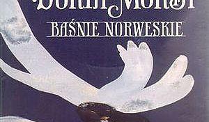 Zamek Soria Moria. Baśnie norweskie. Książka audio 4 CD