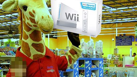 Kolejny nudny wpis o dominacji Nintendo