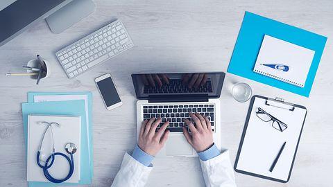 System informatyczny E-Skierowanie ułatwi dostęp do lekarza specjalisty