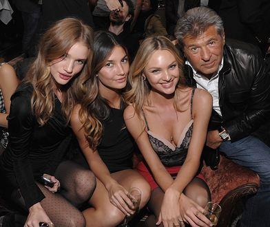 Ed Razek latami miał molestować i poniewierać pracownicami Victoria's Secret