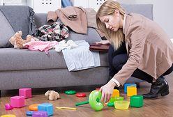 Pułapka symetrii, czyli jak dzielić się obowiązkami domowymi i mieć czas dla siebie