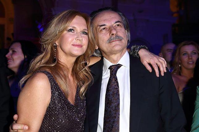 Grażyna Torbicka zdradziła kulisy swojego małżeństwa z Adamem Torbickim