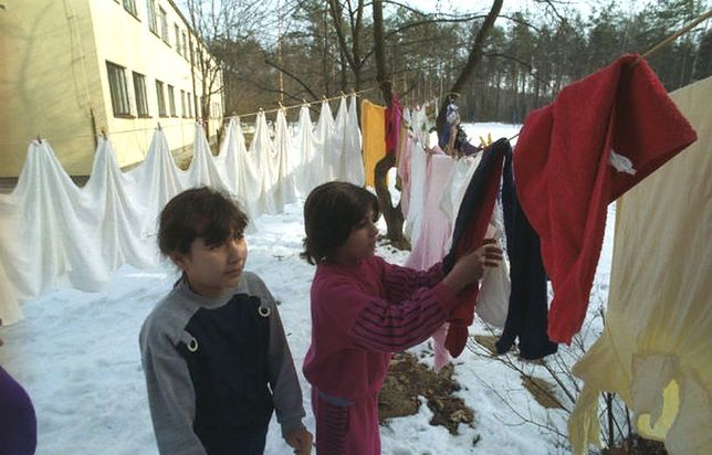 Pierwsi uchodźcy trafią do ośrodka pod Warszawą już w marcu