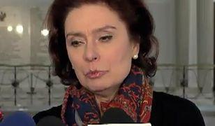 Rzeczniczka rządu: Pani premier bierze pod uwagę pomoc dla Warszawy
