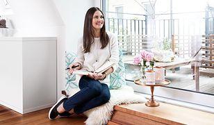 Blogerka, która ubiera i mebluje