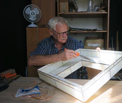 Rzemieślnik z warszawskiej Pragi: Nie mam komu przekazać fachu