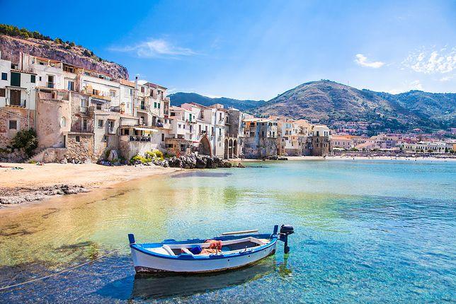 Wczasy na Sycylii to gwarancja udanej pogody