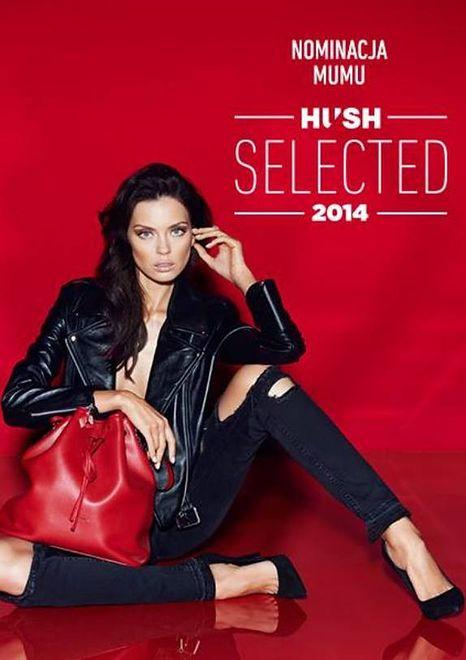 HUSH WARSAW - targi mody na Narodowym