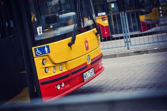 Komunikacja miejska z rekordem! 5 mln więcej pasażerów