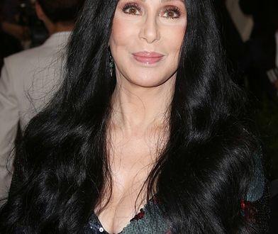 Cher o wizycie Trumpa w Polsce. Dostało się też polskiemu rządowi