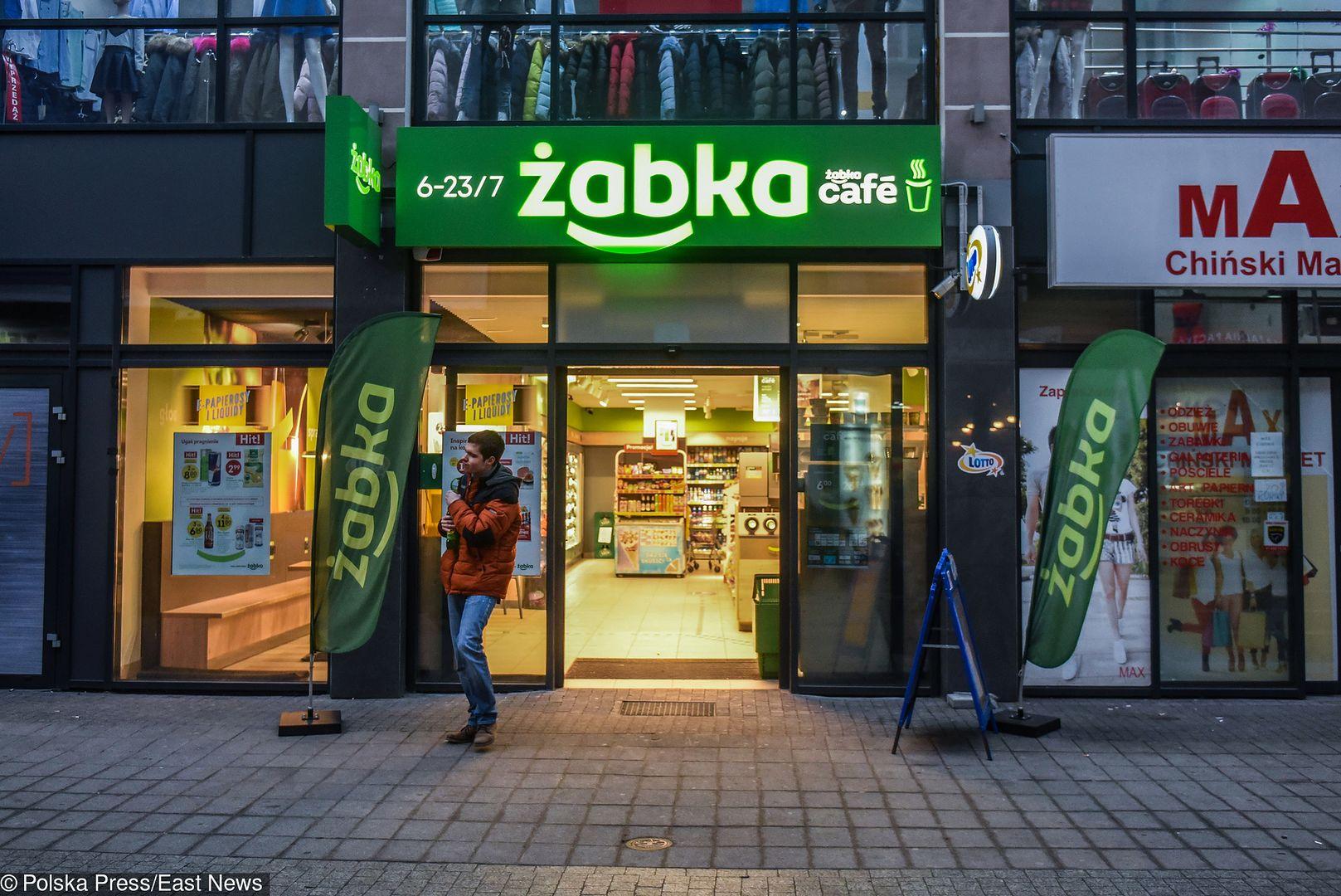 Największa sieć sklepów w Polsce. Franczyzobiorcy wspomagani sztuczną inteligencją