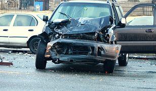 Ubezpieczyciele płacą coraz więcej odszkodowań OC samochodowych