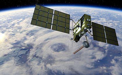 Kosmiczny impuls dla gospodarki