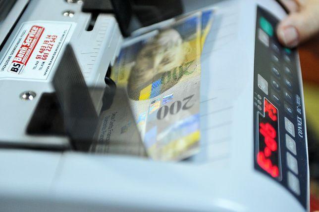 Niemieckie banki apelują do Brukseli ws. przymusowej daniny w Polsce