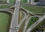 Autostrady sparaliżują drogi wokół Łodzi?