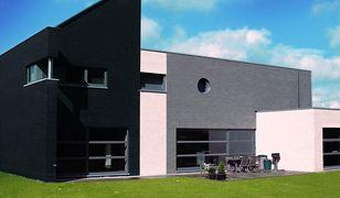 Modne materiały budowlane - budowa domu na czasie