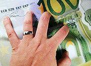 Irlandzki rating przypomniał o kłopotach strefy euro