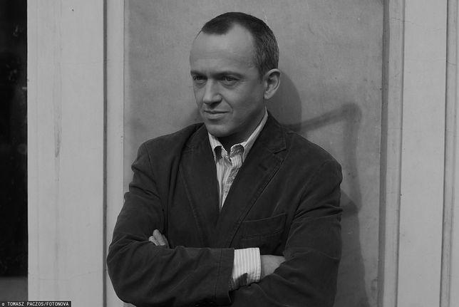 Zmarł Wiktor Bater, uznany dziennikarz