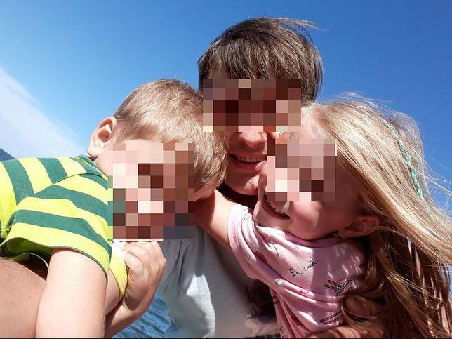 Ze wstępnych ustaleń Tomasz M. zabił siebie i syna