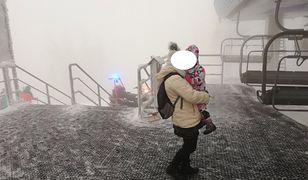 To kolejne w ostatnim czasie nieodpowiedzialne zachowanie polskich turystów.