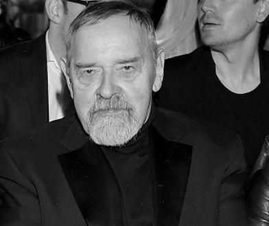 """Marian Pysznik nie żyje. Aktor znany m.in. z serialu """"Klan"""" miał 88 lat"""