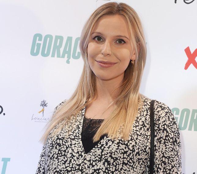 Julia Konarska została szczęśliwą mamą