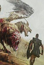 ''Gniew tytanów'': Perseusz kontra chimera [wideo]