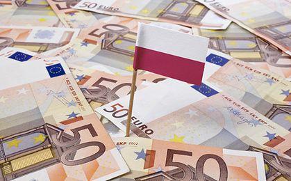 Euro ostatni raz było tak tanie pod koniec grudnia