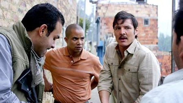 Narcos S2:05 – Wrogowie mojego wroga (The enemies of my enemy)