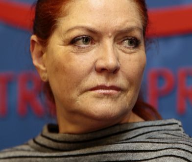 Katarzyna Dowbor zamieściła wzruszający wpis