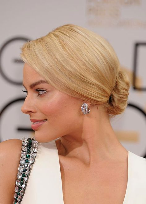Margot Robbie zostanie królową Elżbietą. To o niej plotkowano, że była mężczyzną. 27-latka poradzi sobie z rolą?