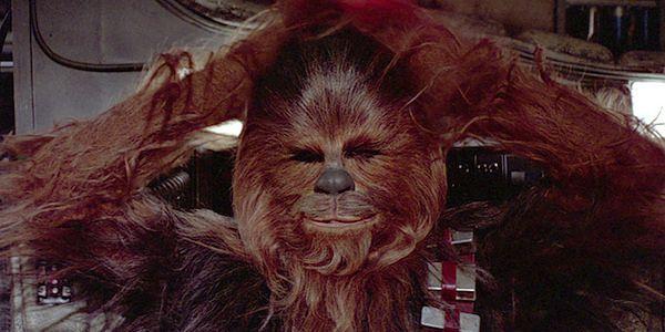 Zobacz młodego Hana Solo i Chewbaccę! Pierwsze zdjęcie z planu kolejnych ''Gwiezdnych wojen'' [FOTO]
