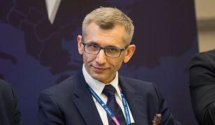Krzysztof Kwiatkowski mówił przed sądem o swoich zarobkach