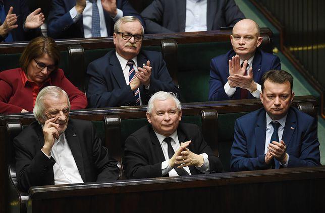 TK czeka zmiana przewodniczącego